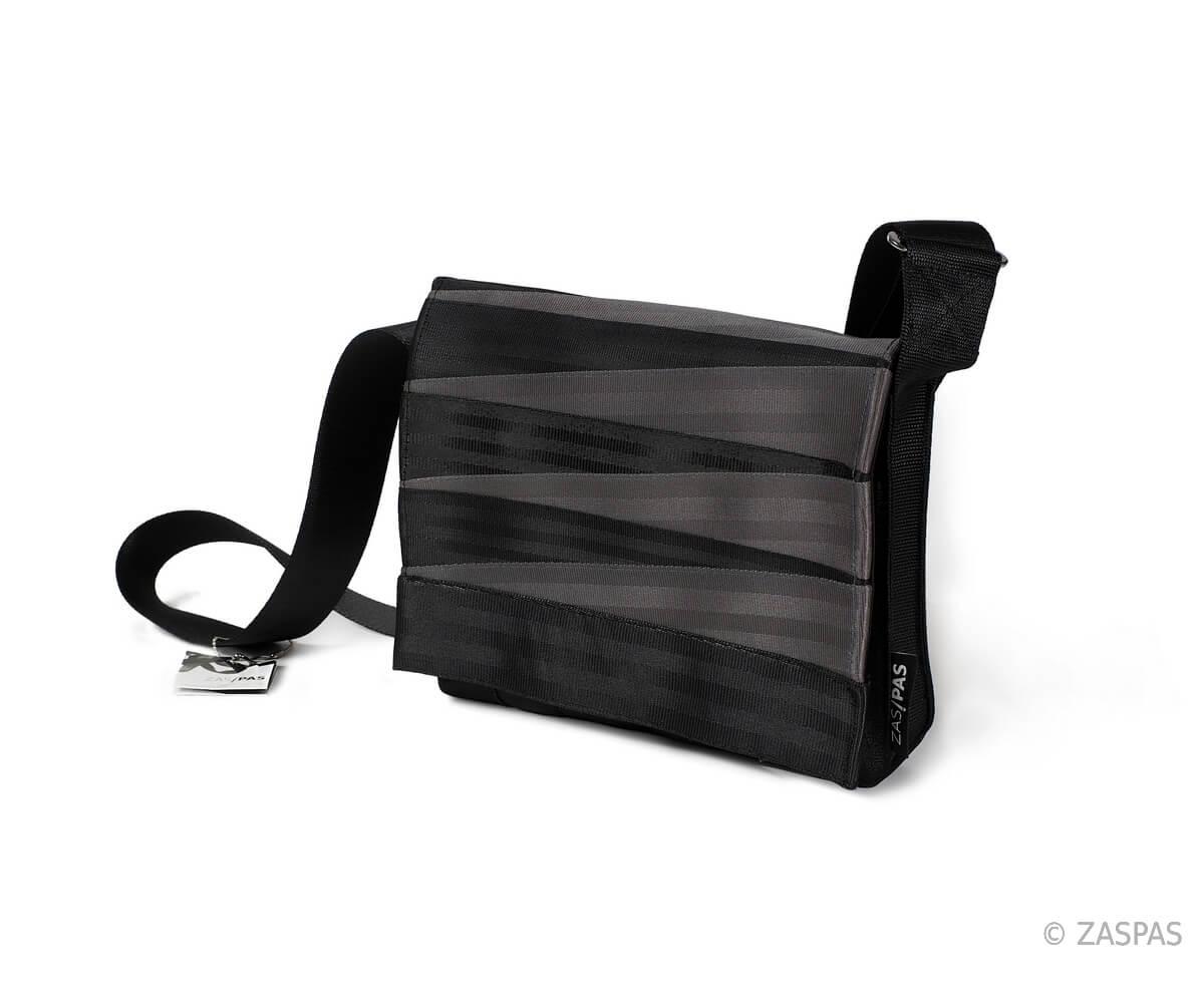 taška z bezpečnostních pásů