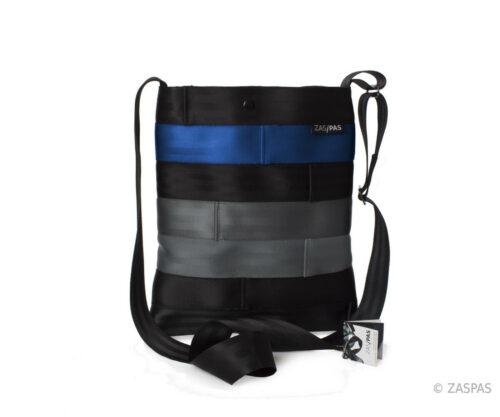 Originální taška z auto pásů